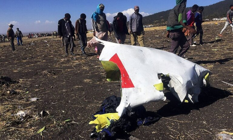 Αυστραλία: Απαγορεύει την είσοδο και την έξοδο των Boeing 737 MAX