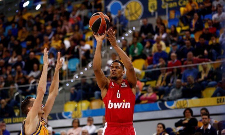 Ολυμπιακός: Το πρόγραμμα μέχρι το τέλος της Euroleague