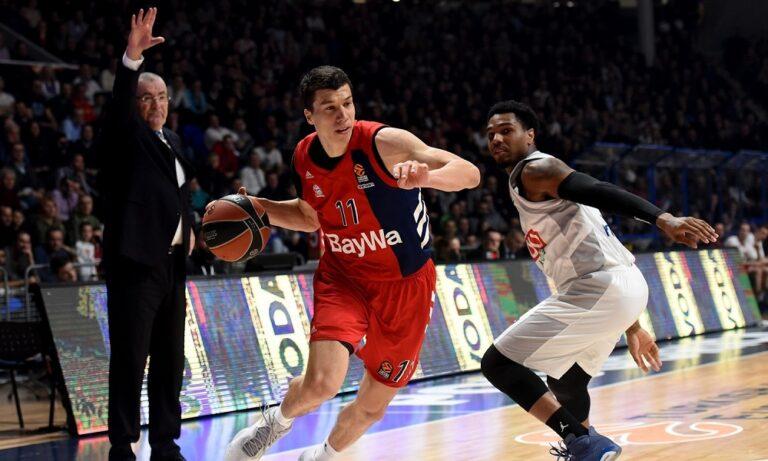 EuroLeague: Ελπίζει ακόμα η Μπάγερν (video)