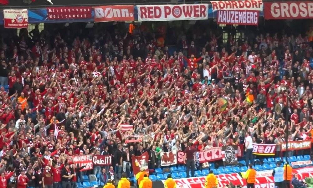 Μπάγερν – Βόλφσμπουργκ: Ξύλο έξω από το γήπεδο (vid)