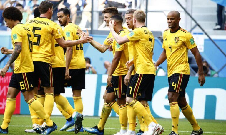 Προκριματικά Euro: Τα βλέμματα στο Βέλγιο