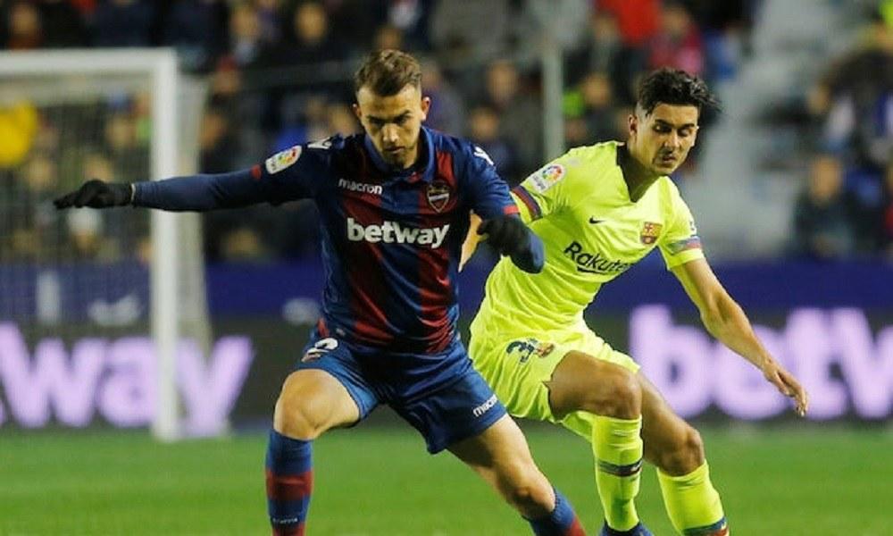 Primera Division: Μοιρασιά στο «Ανοέτα»