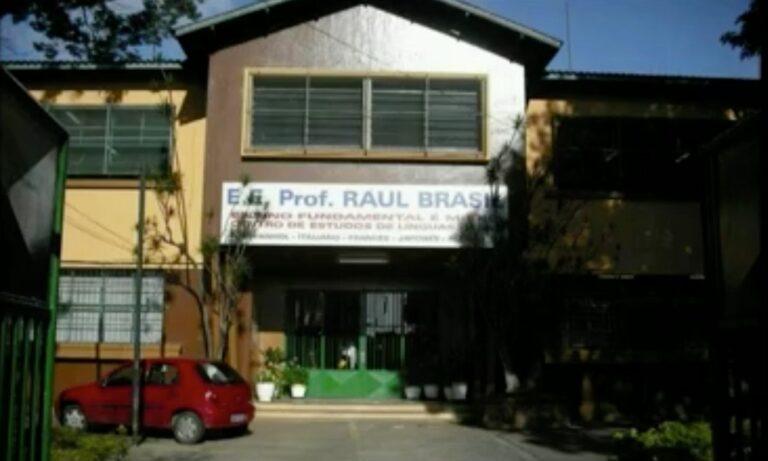 Βραζιλία: Μακελειό με πέντε νεκρούς σε σχολείο (vid)