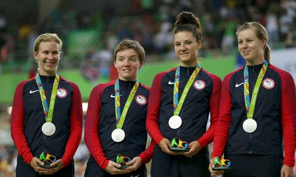 Σοκ! Αυτοκτόνησε 23χρονη ολυμπιονίκης