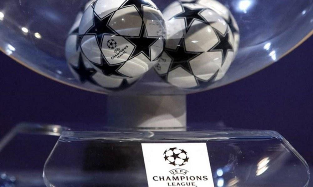 Champions League: Την Παρασκευή (15/3) η κλήρωση των «8»