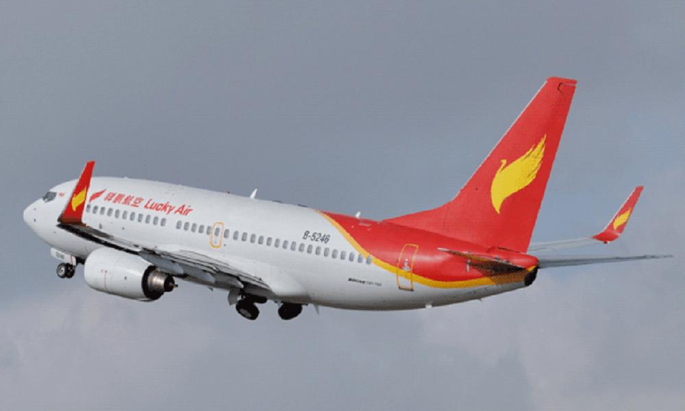 Επιβάτης αεροσκάφους πετούσε κέρματα στον κινητήρα για …καλοτυχία