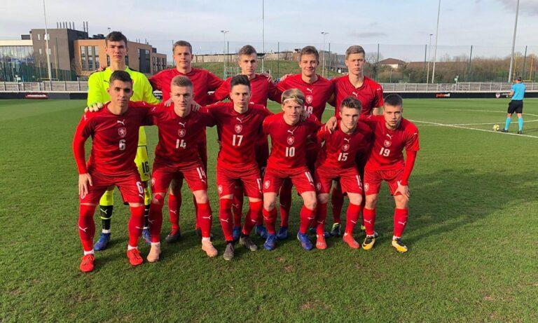 Κ19 Τσεχία – Δανία 3-1: Μόνη πρώτη η Εθνική