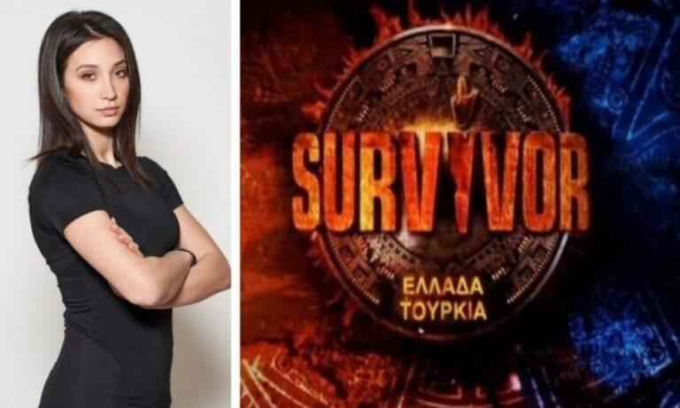Survivor 3: Σοκάρει το παρελθόν της Δήμητρας Βαμβακούση