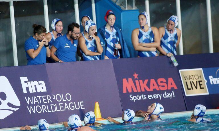 Εθνική πόλο: Με Ουγγαρία για τα ημιτελικά του Europa Cup