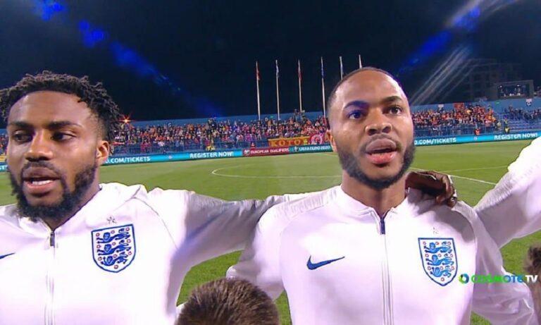 Νέα 5άρα για την Αγγλία (vid)