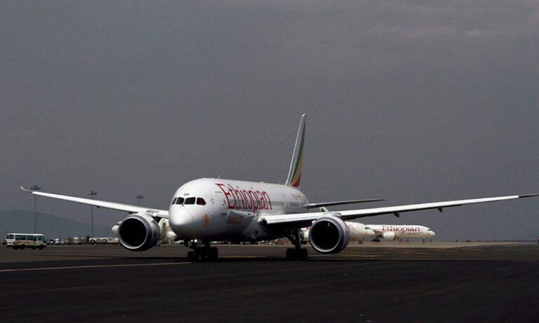 Ethiopian Airlines: Συνετρίβη αεροσκάφος με 157 επιβάτες