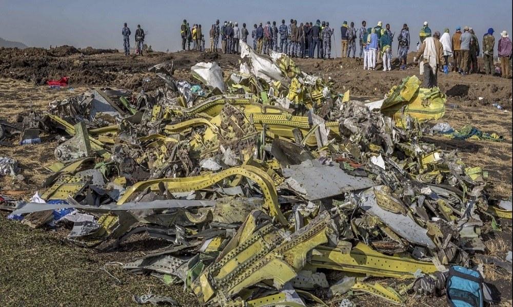Αμερικανός γερουσιαστής καλεί όλα τα Boeing 737 MAX 8 να καθηλωθούν στο έδαφος