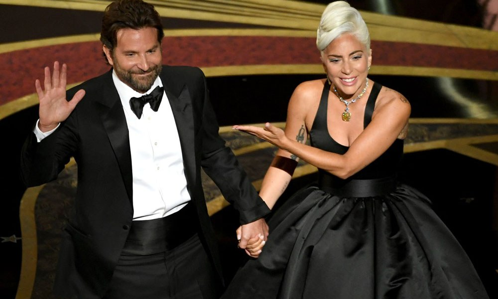Η απάντηση της Lady Gaga για τον Bradley Cooper