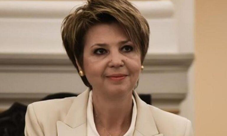 Όλγα Γεροβασίλη: «Μου χρεώνουν δήλωση που ποτέ δεν έκανα»
