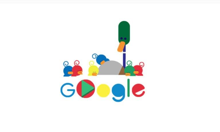 Google Doodle: Αφιερωμένο στον πατέρα!