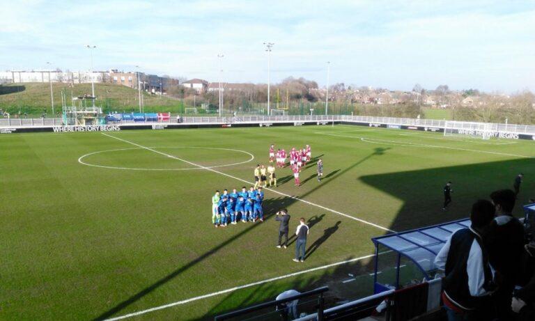 Elite Round: Κατέρρευσε η Εθνική Νέων, 2-2 με τη Δανία