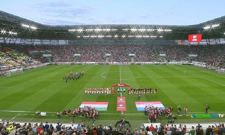 Με ανατροπή η Ουγγαρία, 2-1 την Κροατία (vid)