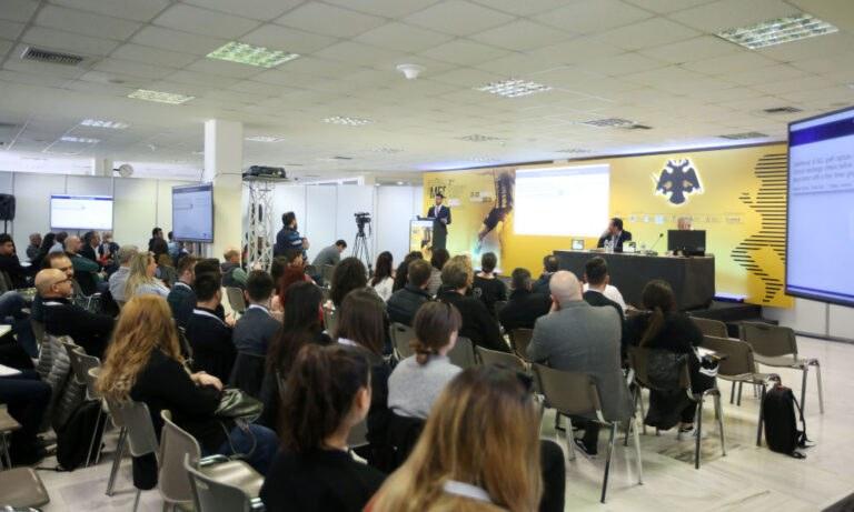 ΑΕΚ: Ολοκληρώθηκε το 2ο Ιατρικό Συνέδριο στο ΟΑΚΑ