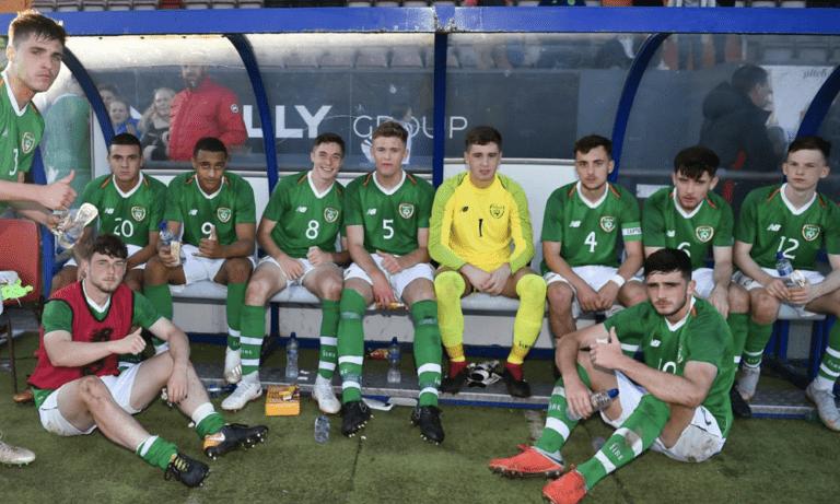 Euro U19: Οι ομάδες της τελικής φάσης
