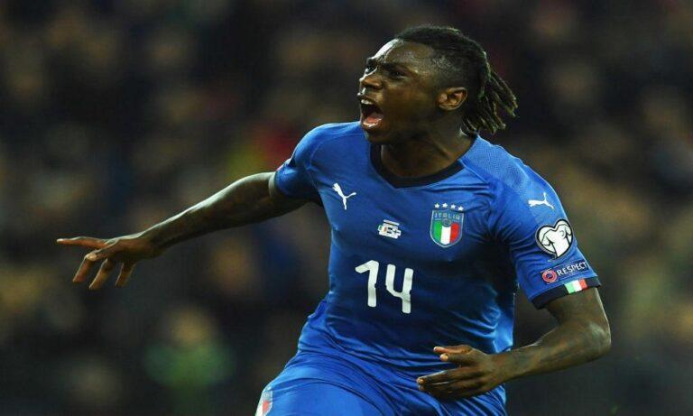 Euro 2020: Νίκες για Βοσνία και Ιταλία (vids)