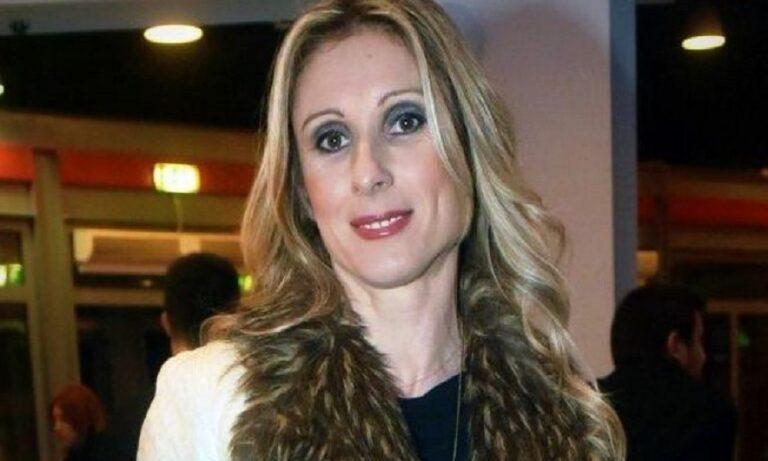 ΣΥΡΙΖΑ: Υποψήφια η Κατερίνα Θάνου