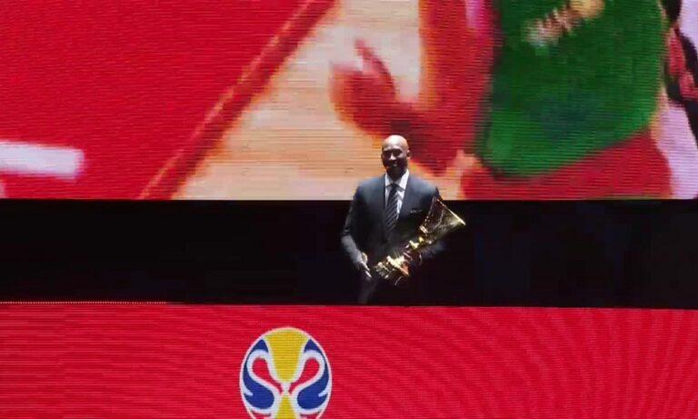Κόμπι Μπράιαντ: Το τρολάρισμα με την… Ιορδανία (pic)
