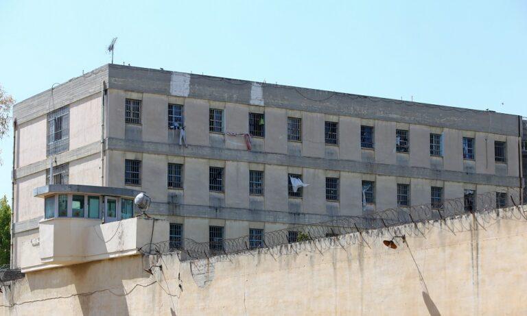 Φυλακές Κορυδαλλού: Κι άλλος νεκρός!