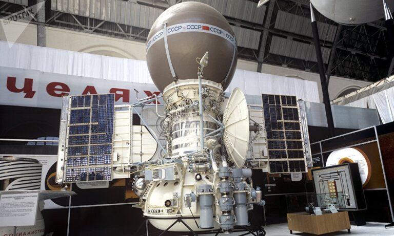 Kosmos 482: Σκάφος που εκτοξεύτηκε το 1972 απειλεί φέτος να πέσει στα κεφάλια μας! (pics)