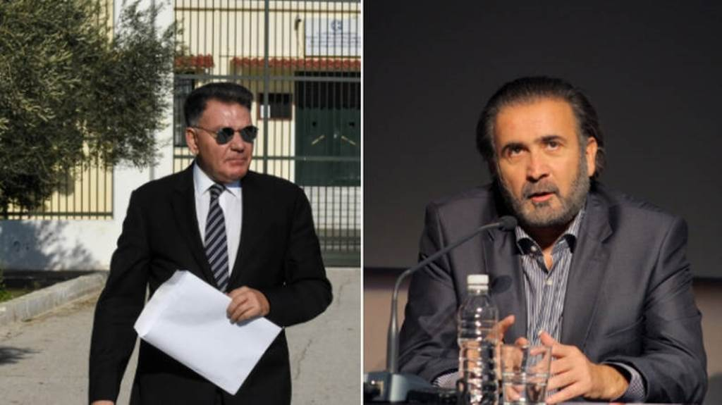 Κούγιας – Λαζόπουλος: «Πόλεμος» ανακοινώσεων!