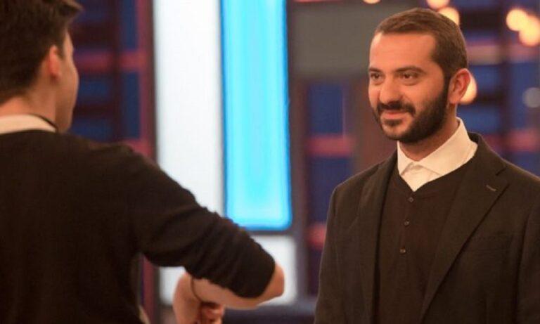 Κουτσόπουλος: «Τρολάρει» το GNTM με ΠΑΣΟΚ (vid)