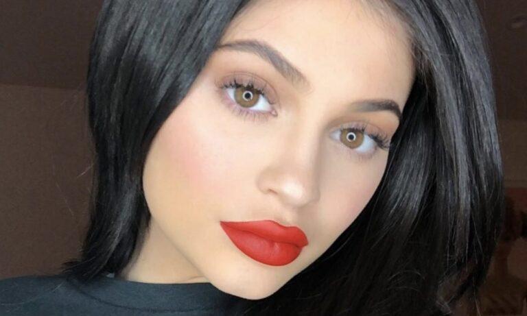 Kylie Jenner: Η νεότερη αυτοδημιούργητη δισεκατομμυριούχος όλων των εποχών