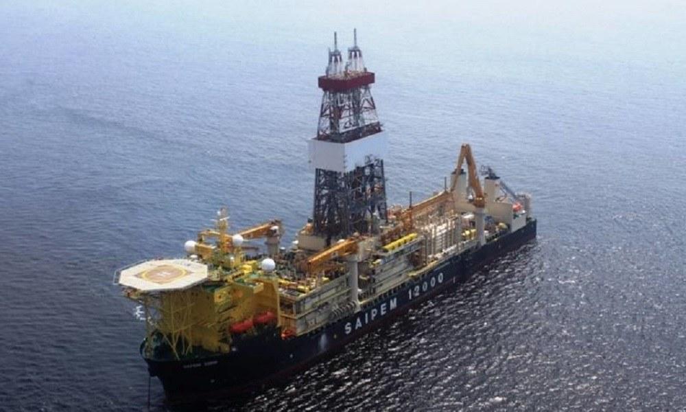 Μεγάλο κοίτασμα φυσικού αερίου ανακαλύφθηκε στην Κύπρο