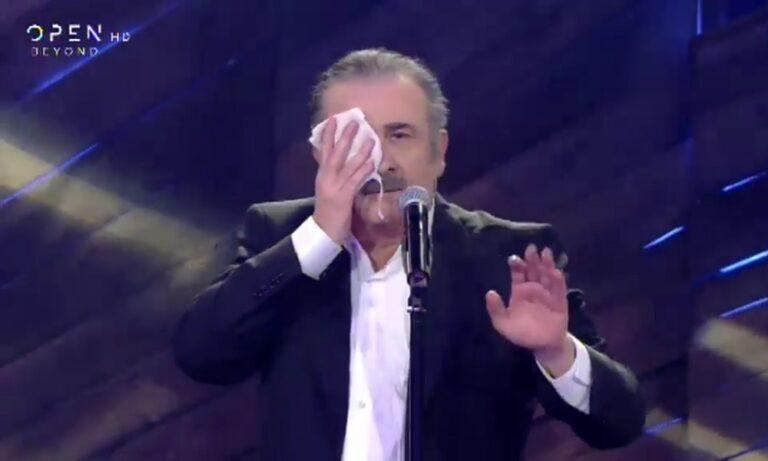 Open: Ο Λαζόπουλος εκτόξευσε την τηλεθέαση