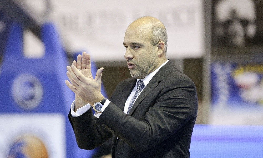 Λυκογιάννης: «Να περιορίσουμε τους πόλους έκφρασης επιθετικά της ΑΕΚ»