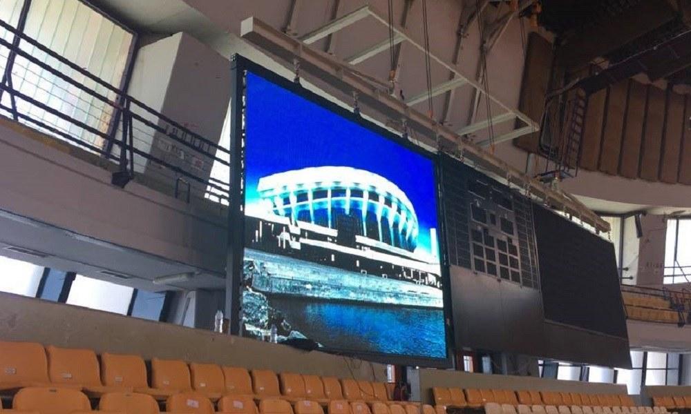 ΣΕΦ: Νέο matrix στην αρένα του Σταδίου (pic)
