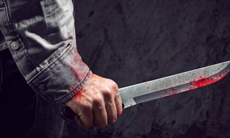 Πόλεμος αιωνίων: Μαχαιρώθηκε νεαρή κοπέλα!