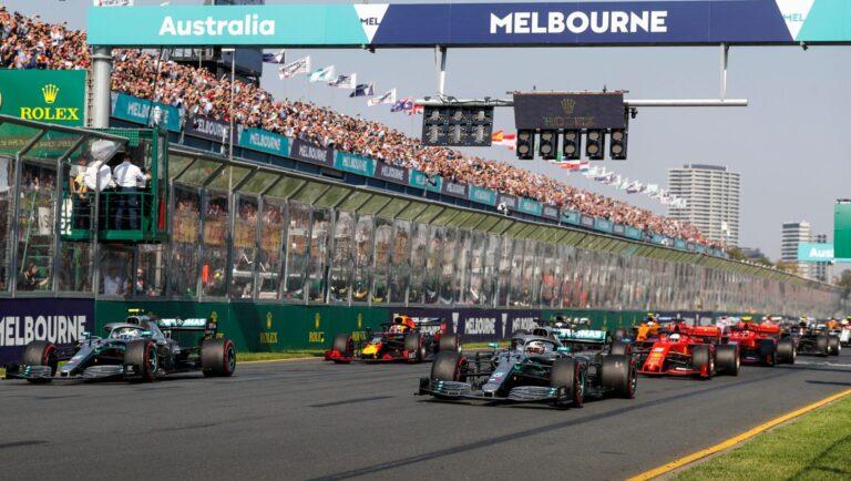 F1 Μελβούρνη: Όλα όσα έγιναν στο παρθενικό Γκραν Πρι