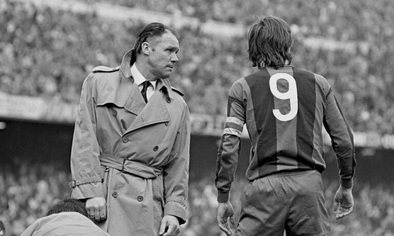 France Football: Ο Μίχελς κορυφαίος προπονητής στην ιστορία