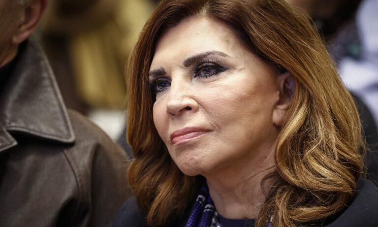 Μιμή Ντενίση: Συγκίνησε με την εξομολόγηση για την απώλεια του Αντώνη Τρίτση!