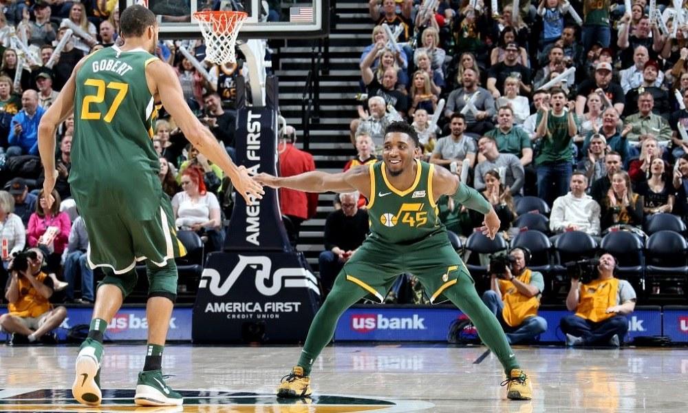 NBA: Ο καταπληκτικός Μίτσελ… χορεύει στο Top-10 (vid)