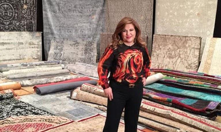 Δέσποινα Μοιραράκη: Η απάντηση για την αίτηση πτώχευσης