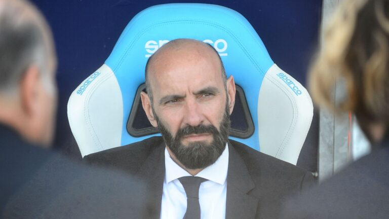 Σεβίλλη: Επέστρεψε στον σύλλογο ο Μόντσι!