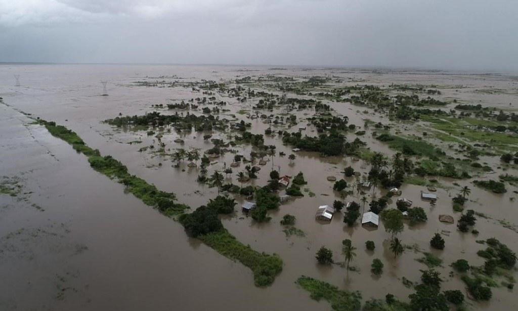Μοζαμβίκη: Στους 446 οι νεκροί από τον κυκλώνα Ιντάι