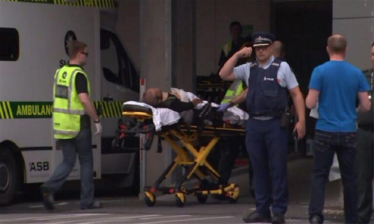 Νέα Ζηλανδία: Ανεβαίνει συνεχώς ο αριθμός των νεκρών (pics-vid)