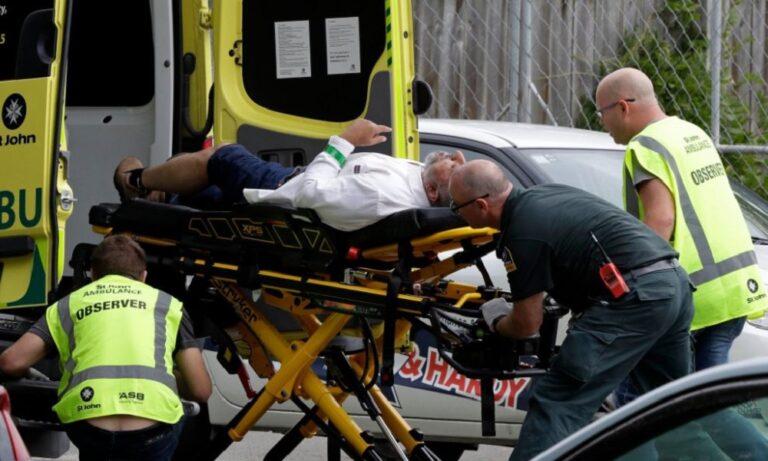 Νέα Ζηλανδία: Τρομοκρατικές επιθέσεις με νεκρούς σε 2 τζαμιά