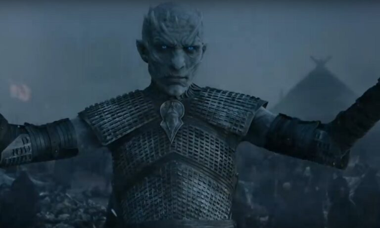 Game of Thrones: Δείτε πως γίνονται οι white walkers (vid)