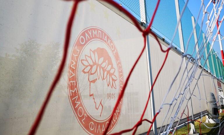 Ολυμπιακός: Ο… ανυπόμονος Ποντένσε (photo)