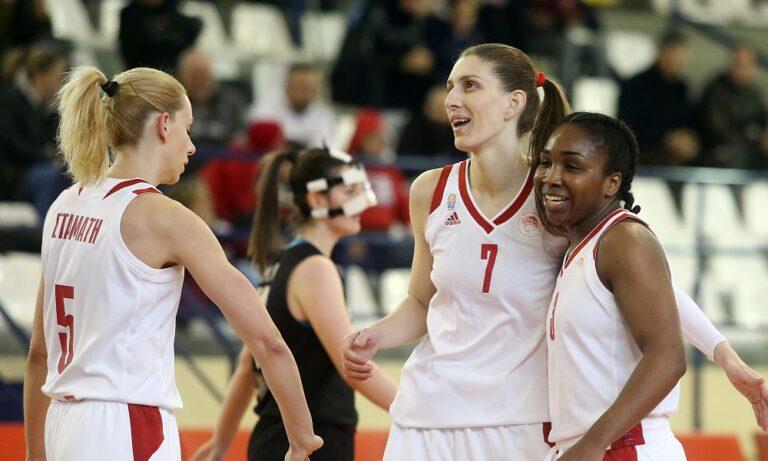 Final-4 Γυναικών: Το πρόγραμμα της διοργάνωσης