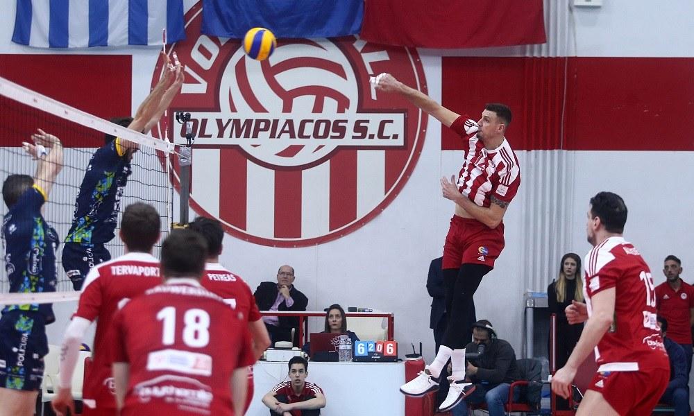 Τρεντίνο – Ολυμπιακός: Ελπίζοντας στο θαύμα
