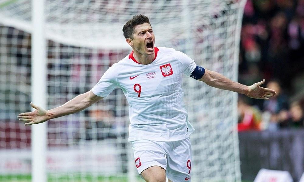 Μόνη στην κορυφή η Πολωνία (vid) - Sportime.GR